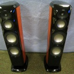 Revel Ultima Studio2 Loudspeakers