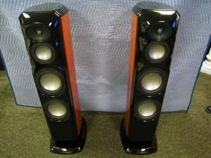 Revel Ultima Studio2 loudspeakers