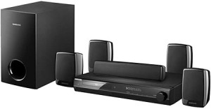 Samsung HT-Z320 Home Theater System Review-Frugal Home Theater Sound