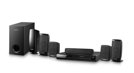 Samsung HT-Z420T Home Theater System