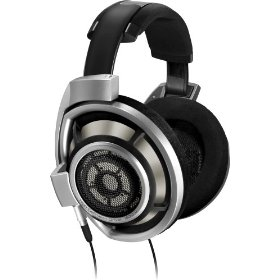 Sennheiser HD-800 Headphones
