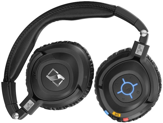 Sennheiser PXC 360 BT Headphones
