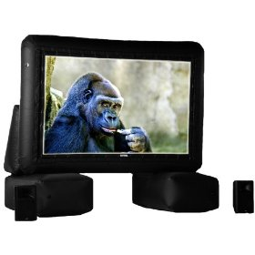 Sima XL-12 Outdoor Home Theater Kit