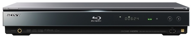 Sony BDP-S1000ES Blu-ray Player