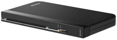 Sony DMX-WL1 and DMX-DVD BRAVIA Link Modules | Accessories