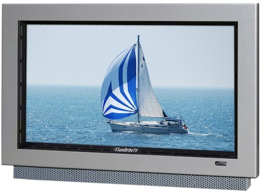 SunBriteTV 2220HD Outdoor LCD HDTV