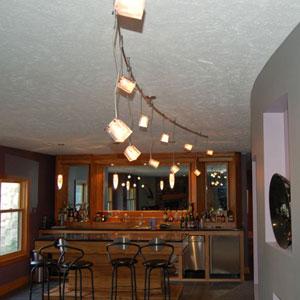 Sweet Home Theater Setups U2013 The Bar Home Theater