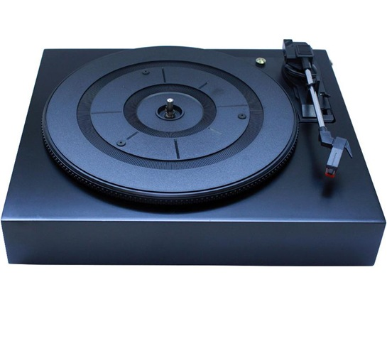 Thanko USB Turntable