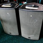 Turbosound Milan M15 Powered Loudspeaker