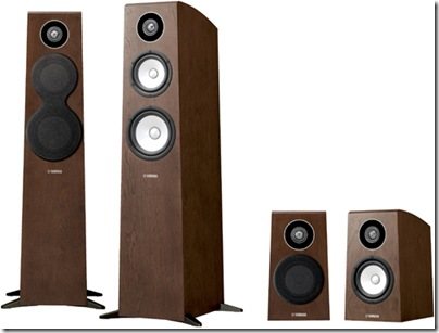 If You Are Looking For A Power Packed Performance Of Your Audio System This Latest Dose On The Yamaha NS F700 And B750 Speakers Could Be Helpful To