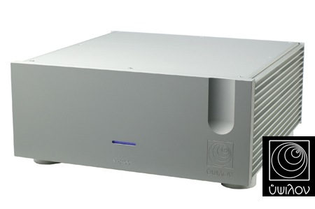 Ypsilon VPS-100 Phono Stage Preamplifier