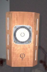 Speaker review