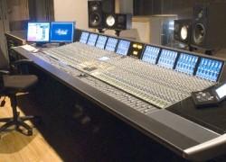 Recording Techniques: The Mixer Desk